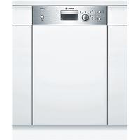 Lave-vaisselle full intégrable bosch spv2ikx10e