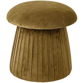 Roberta - pouf champignon ø44cm