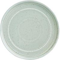 Assiette plate vert printanier olympia cavolo...