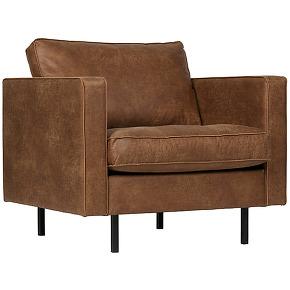 Bronco - fauteuil en simili