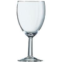 Verres à vin arcoroc savoie 190ml - lot de 48