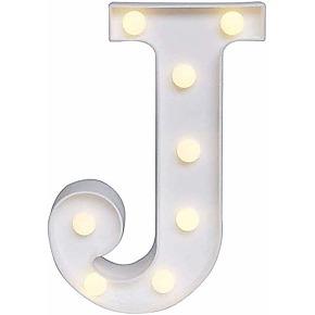 Lettre alphabet decoration prenom, led lettre...