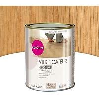Vitrificateur parquet passage normal colours...