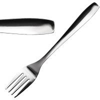 Fourchette de table comas hotel 197mm - lot de 12