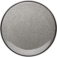 Assiettes plates rondes olympia mineral 230mm -...
