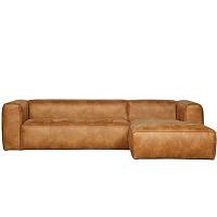 Bean - canapé d'angle droit