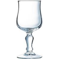 Verres à vin arcoroc normandie 160ml - lot de 12