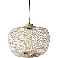 Lunugala - suspension en bambou