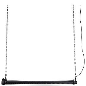 Prime - suspension industrielle métal xl