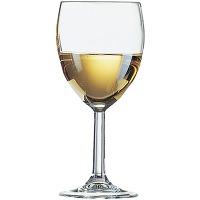 Verres à vin arcoroc savoie grand vin 350ml -...