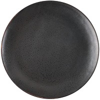 Assiettes plates rondes olympia fusion 270mm -...